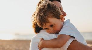 Ko te otrok vpraša: »Mama, kdaj bomo pa mi umrli?«