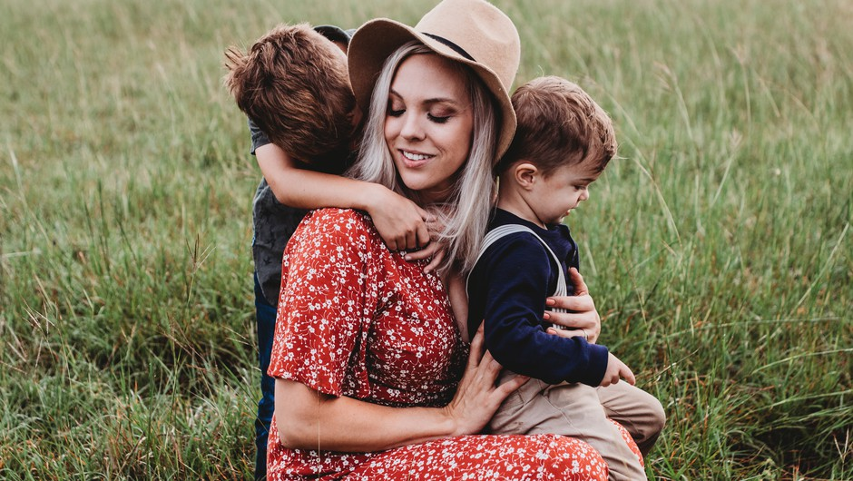9 zapovedi, ki bi jih moral upoštevati vsak starš (foto: unsplash)