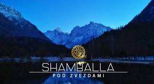 Glasbena meditacija pod zvezdami v objemu gora (Kranjska Gora)