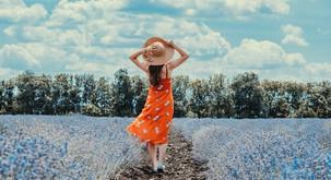 Če ste sami s seboj nezadovoljni, v nobenem odnosu ne boste zadovoljni