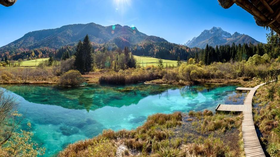 Kam v Sloveniji na izlet (glede na vaše astrološko znamenje)? (foto: profimedia)