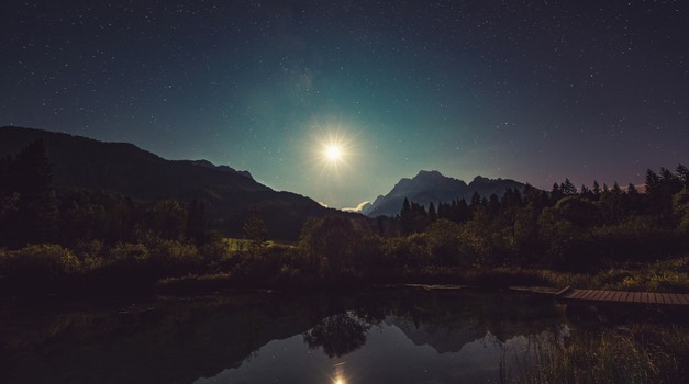 Tedenski horoskop od 13. do 19. 7. 2020 (foto: Unsplash.com)