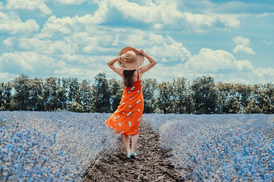 To so tiste vaše odločitve, ki lahko spremenijo svet na bolje (foto: Unsplash.com)