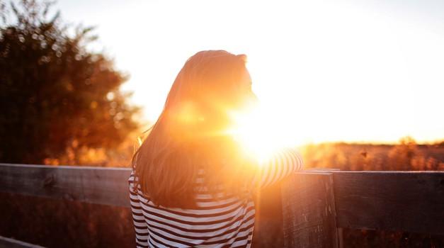 Prihaja močna energija Sonca v levu (foto: pexels)