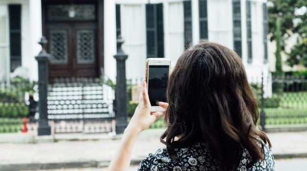 Prenehajte primerjati svoje življenje z drugimi na socialnih omrežjih (foto: Unsplash.com)