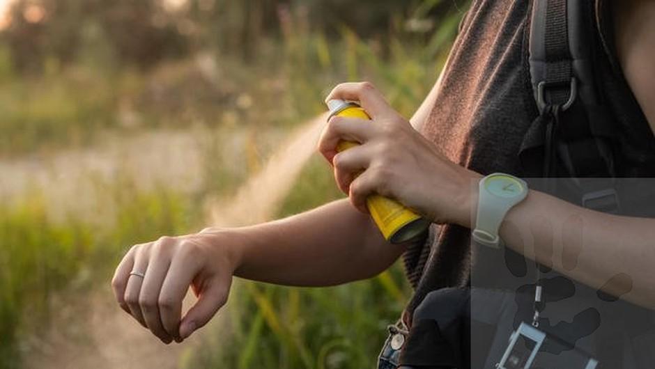 9 razlogov, zakaj vas imajo komarji raje kot druge ljudi (foto: Profimedia)