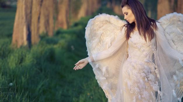 Kako komunicirati z duhovnim vodniki, angeli, dušami v onostranstvu? (foto: profimedia)