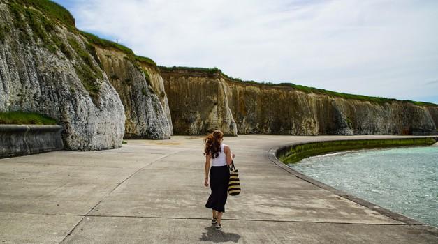 Zavedati se svojega namena na Zemlji, mu slediti in delovati v njegovi smeri (foto: Unsplash.com)