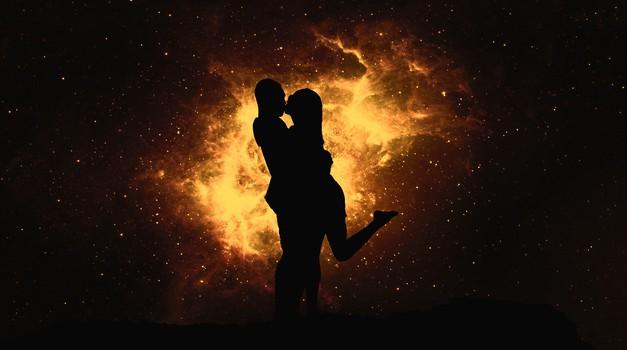 Duša dvojčica: Srečaš jo, ko si izpolnjen (foto: pixabay)