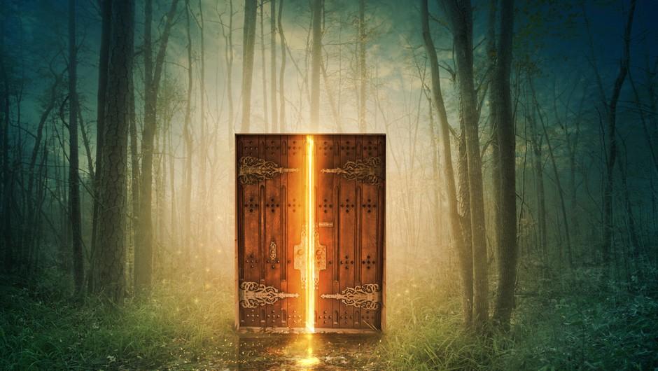 Zgodba za dušo: Pride čas, ko je treba počakati, da se vrata odprejo (foto: shutterstock)