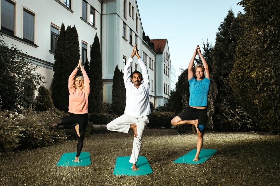 Ideja za najboljši jesenski oddih, ki prinaša harmonijo uma in telesa! (foto: Thermana Laško)
