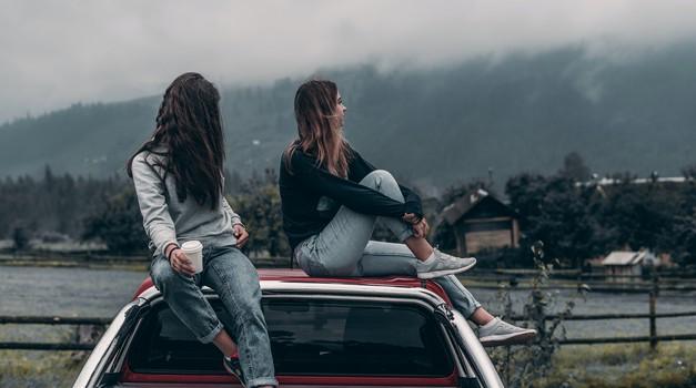 Duhovno močni ljudje: Zakaj se drugi počutijo ogrožene v vaši bližini? (foto: Pexels)