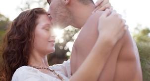 Prihajajo energije tehtnice - več topline v odnosih