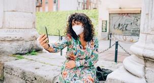 Kakšne maske boste pa uporabili proti resničnim nevarnostim?