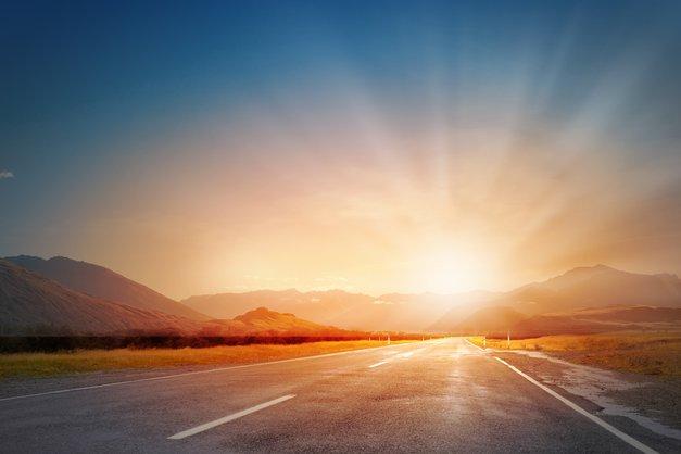 Kaj vas vodi skozi življenje in posel - ste res na pravi poti? Vabljeni na delavnico! (foto: SHUTTERSTOCK)