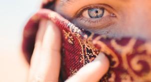 O resnični podobi muslimanske ženske