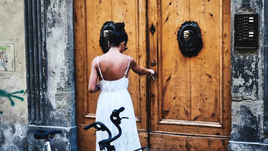Numeroskop: Energija tedna nas spodbuja, da končno zapremo določena vrata (foto: pixabay)