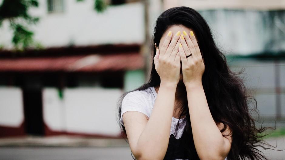 Zakaj se empatični ljudje zaprejo ob neiskrenih ljudeh? (foto: profimedia)