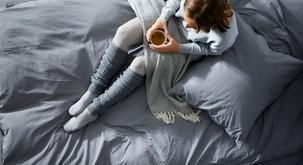 To so skandinavske skrivnosti za globok in kakovosten spanec