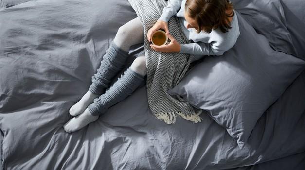 To so skandinavske skrivnosti za globok in kakovosten spanec (foto: Profimedia)