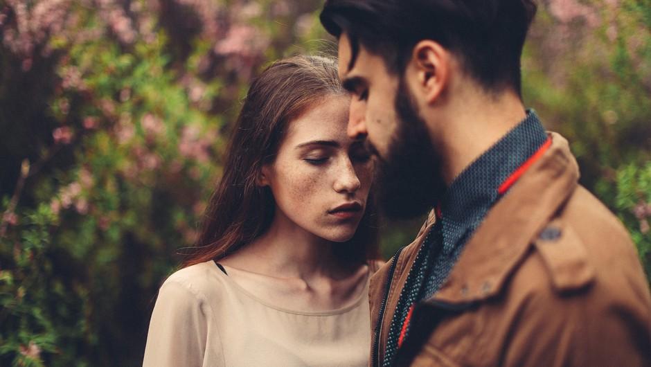 Kaj morate vedeti, če ste v zvezi z občutljivo dušo (empatom) (foto: pexels)