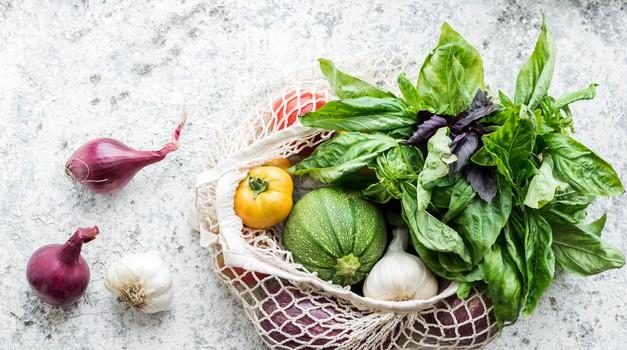 Pozitivna revolucija: Hrane ne mečimo stran (foto: shutterstock)