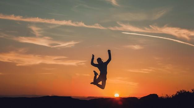 Strelec spada med najbolj svobodna in optimistična znamenja (foto: pexels)