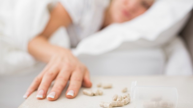 Evropski dan in svetovni teden o antibiotikih: to niso bomboni! (foto: Profimedia)