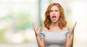 Horoskop: Kaj sproža vašo jezo tako močno, da se težko zadržite?
