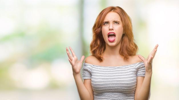 Horoskop: Kaj sproža vašo jezo tako močno, da se težko zadržite? (foto: profimedia)