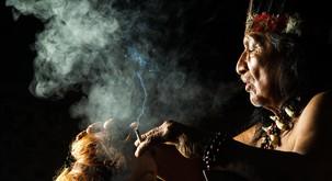 Šamanski pogled na duševno bolezen: Tisti, ki razvijejo psihične motnje, so ponavadi tisti, ki so bolj občutljivi