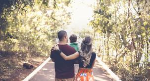 Pogoj za srečno zvezo: Najprej moramo delati na sebi