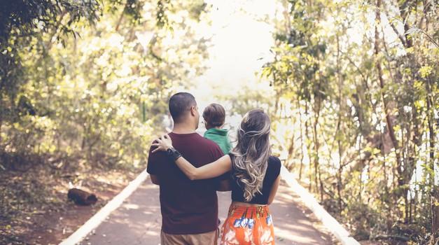 Kaj je glavni predpogoj za srečno zvezo? (foto: pexels)