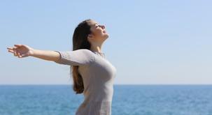 Ali lahko redno čiščenje nosu (z morsko vodo) celo prepreči okužbo?