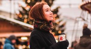 4 znamenja, ki že komaj čakajo božične praznike