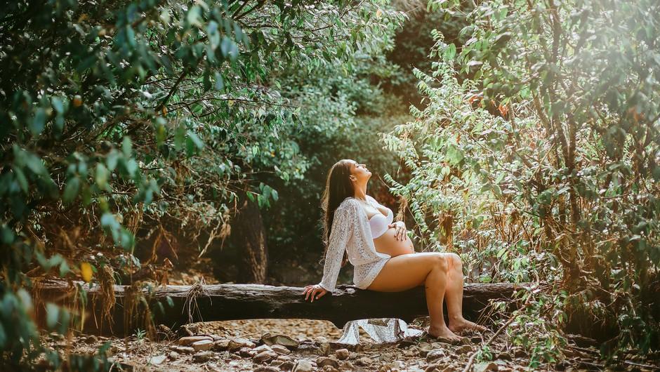 Ali rojstvo še vedno vpliva na vas? (foto: pexels)