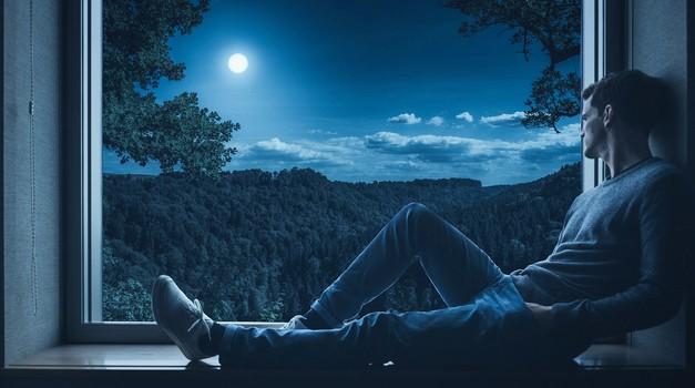 Čas pred polno luno in mrkom: Bolj kot bomo neprilagodljivi, bolj nam bo težko (foto: pixabay)