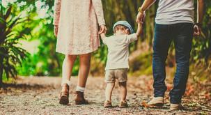 Sporočilo za današnji dan: Ni bistvo, da bi ljudje starše obtoževali