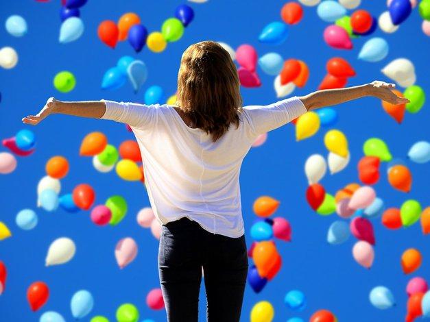 Iz vodnika v Vodnarjevo dobo: Prepričanja krojijo usodo. Kako jih spremeniti in obrniti v svoje dobro? (foto: pixabay.com)