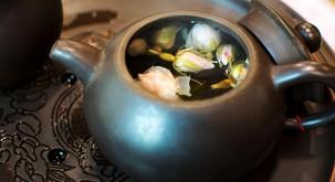 """""""Pred spanjem spijte čaj iz vrtničnih popkov, ki bo sprožil preroške sanje"""""""