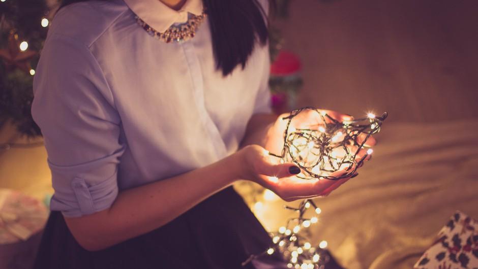 Kaj je za mesec december napovedala astrologinja? (foto: pexels)