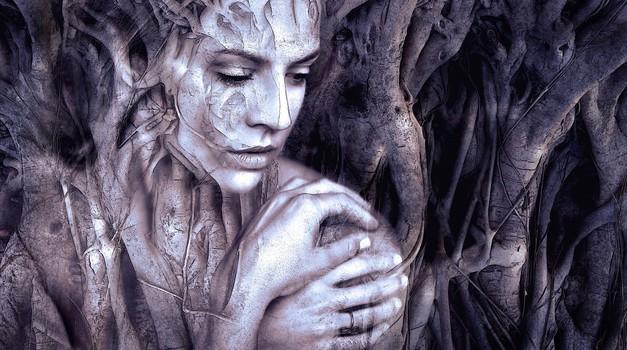 In na koncu spoznaš, da si sam svoj rešitelj in sam svoja duša dvojčica (foto: pixabay)