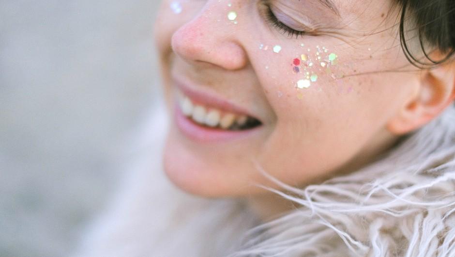 Ko odpustite, se življenje zopet prične (foto: pexels)