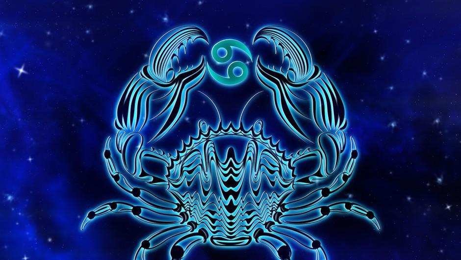 Rak: Veliki letni horoskop 2021 (foto: pixabay)