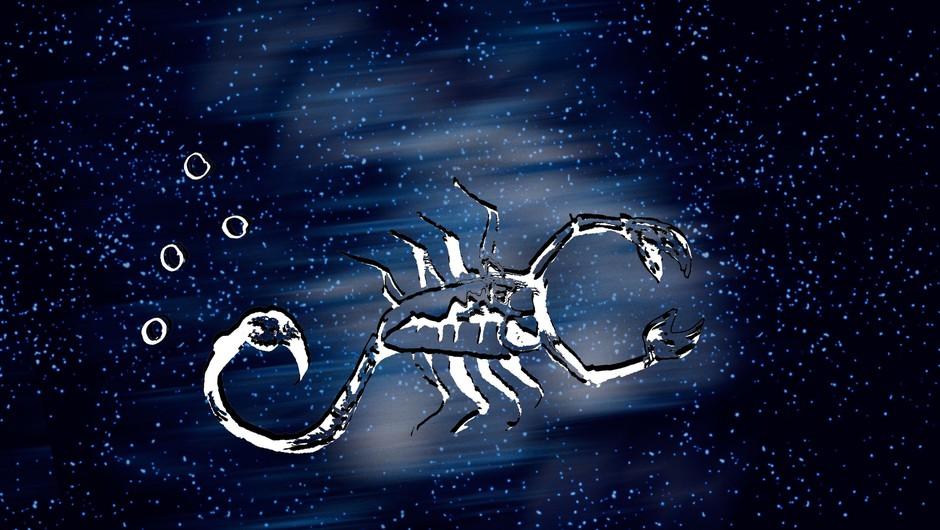 Škorpijon: Veliki letni horoskop 2021 (foto: profimedia)