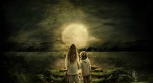 Sporočilo za današnji dan: Pred nami je polna luna