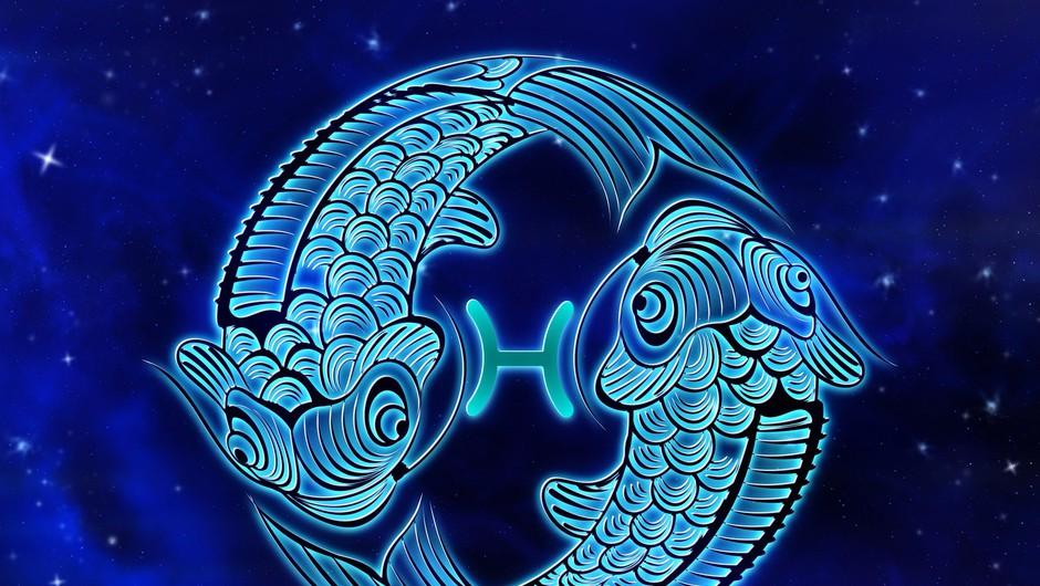 Ribi: Veliki letni horoskop 2021 (foto: pixabay)