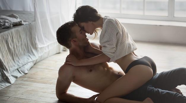 Mnogo generacij že ne ve več, kakšna je prava vloga spolnosti (foto: profimedia)
