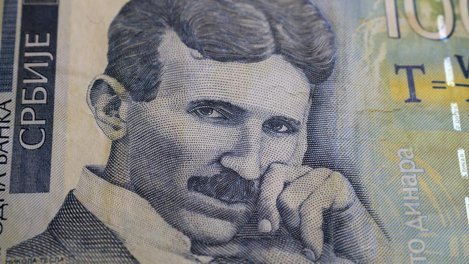7 zanimivosti o Nikoli Tesli: Tesla je bil kozmični človek (foto: profimedia)