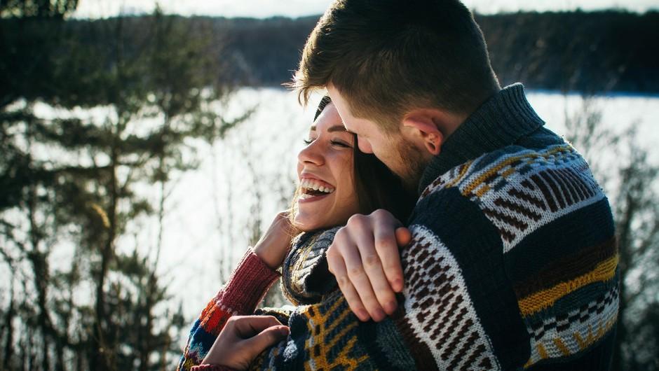 Sporočilo za današnji dan: Ženska je lepa, ko je ljubljena (foto: profimedia)
